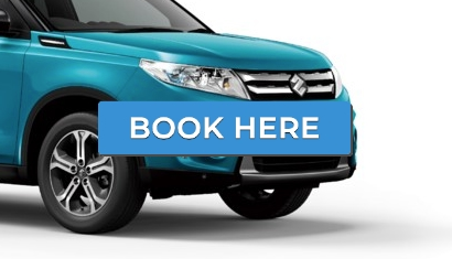 Book a car in Virgin Gorda in British Virgin Islands