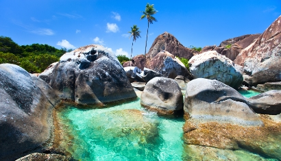 Tours in Virgin Gorda, British Virgin Islands