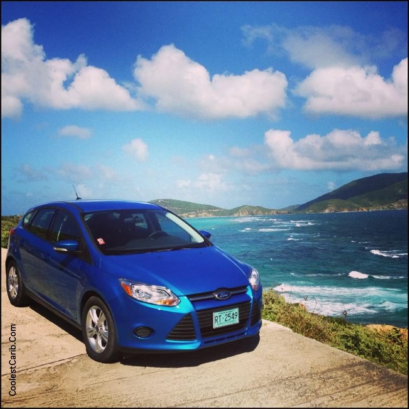 Photos Of Speedys Car Rentals Virgin Gorda Bvi