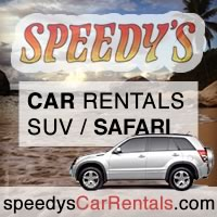 Rent A Car in Virgin Gorda BVI British Virgin Islands from Speedy's Car Rentals