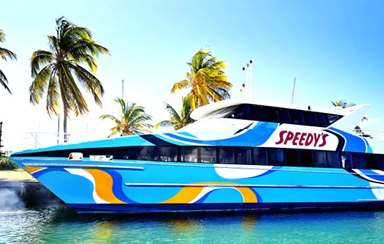 speedies ferries virgin gorda BVI to st. thomas USVI